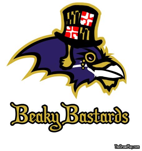 Beaky Bastards