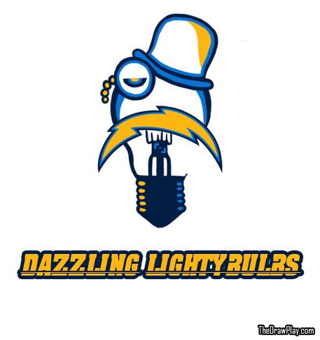 Dazzling Lightybulbs