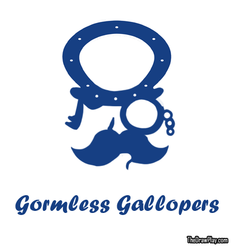 Gormless Gallopers