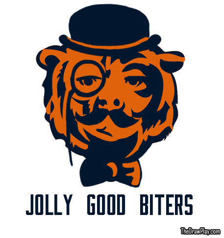 Jolly good biters