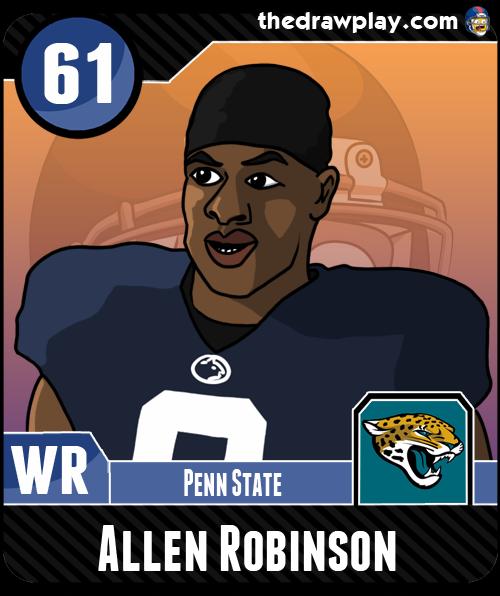 AllenRobinson