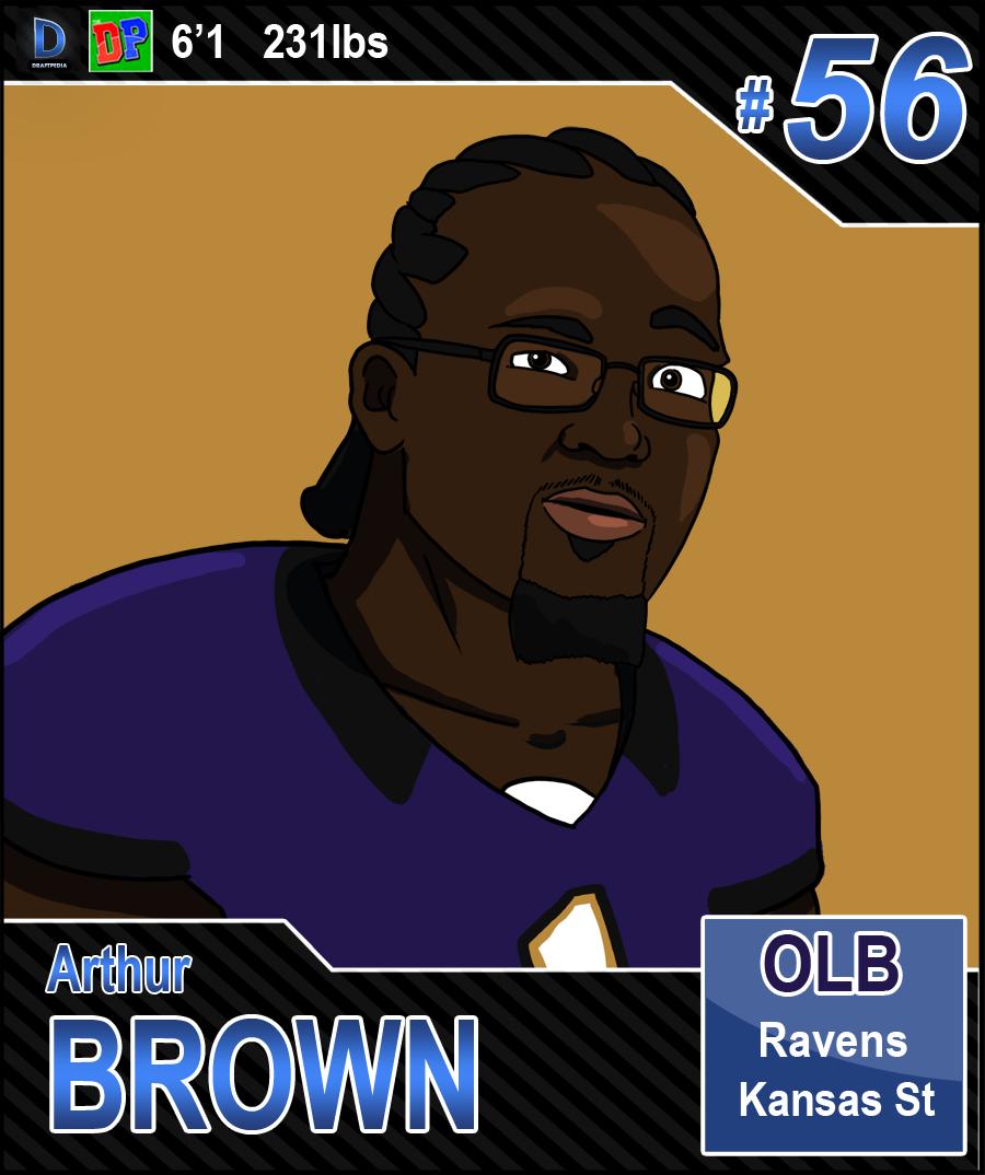 ArthurBrown