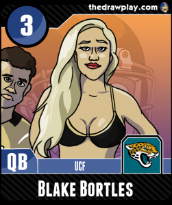 BlakeBortles