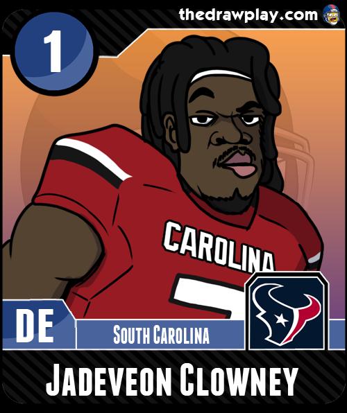 JadeveonClowney