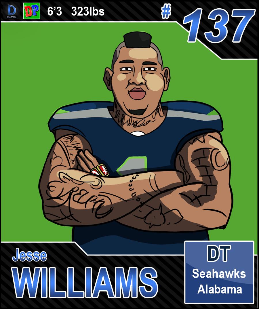 JesseWilliams