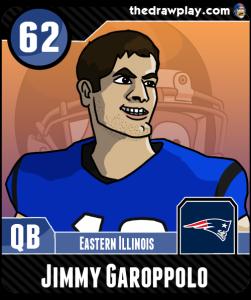 JimmyGaroppolo