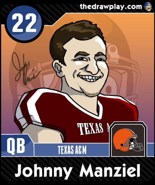 JohnnyManziel