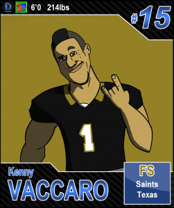 KennyVaccaro