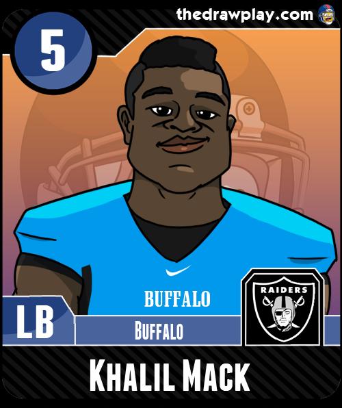 KhalilMack