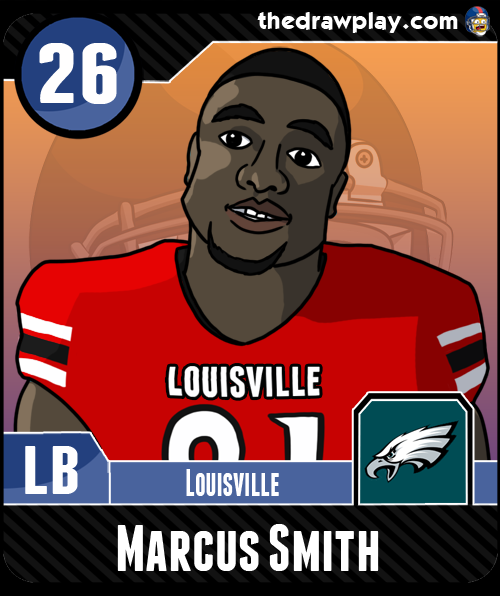 MarcusSmith