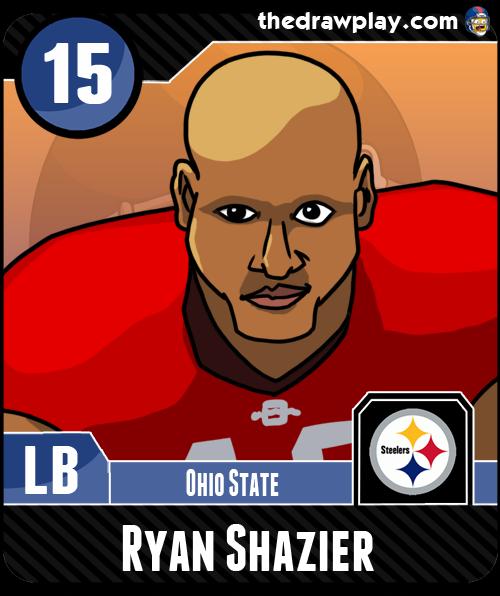 RyanShazier