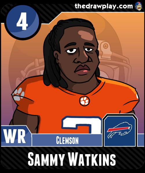 SammyWatkins