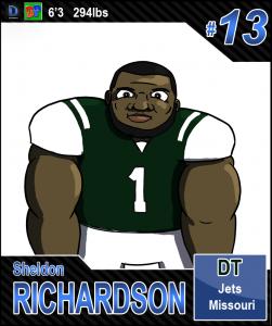 SheldonRichardson