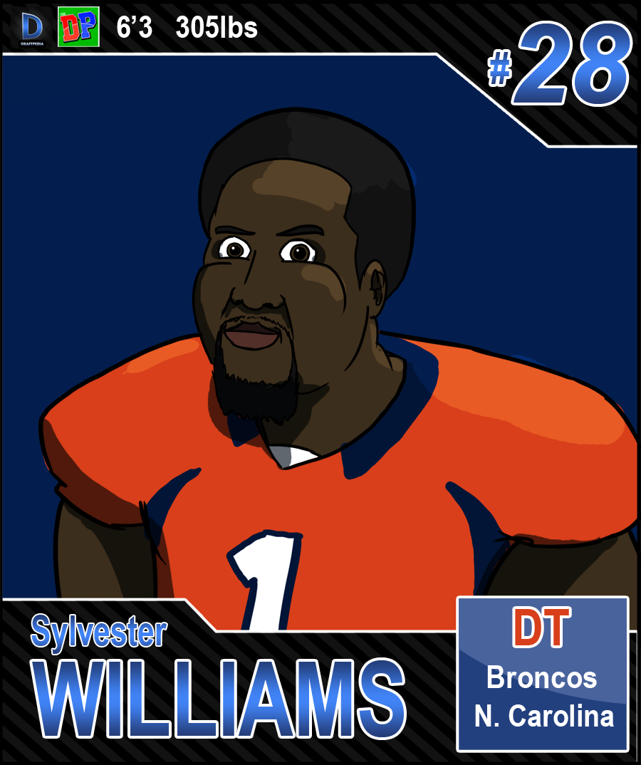 SylvesterWilliams