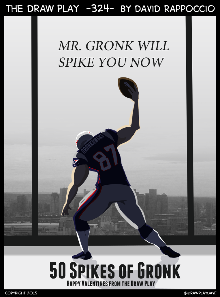 2015-02-14-Gronk50Spikes