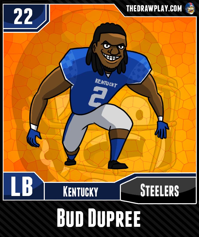 BudDupree