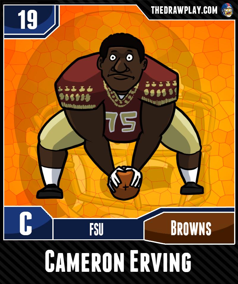 CameronErving