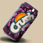 Crush soda copy