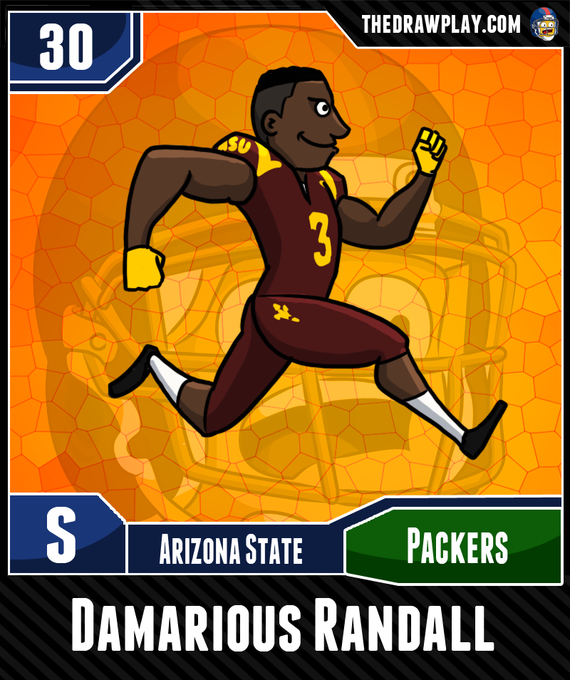 DamariousRandall