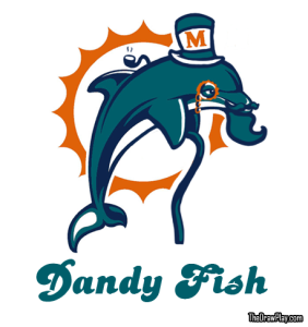 Dandy Fish