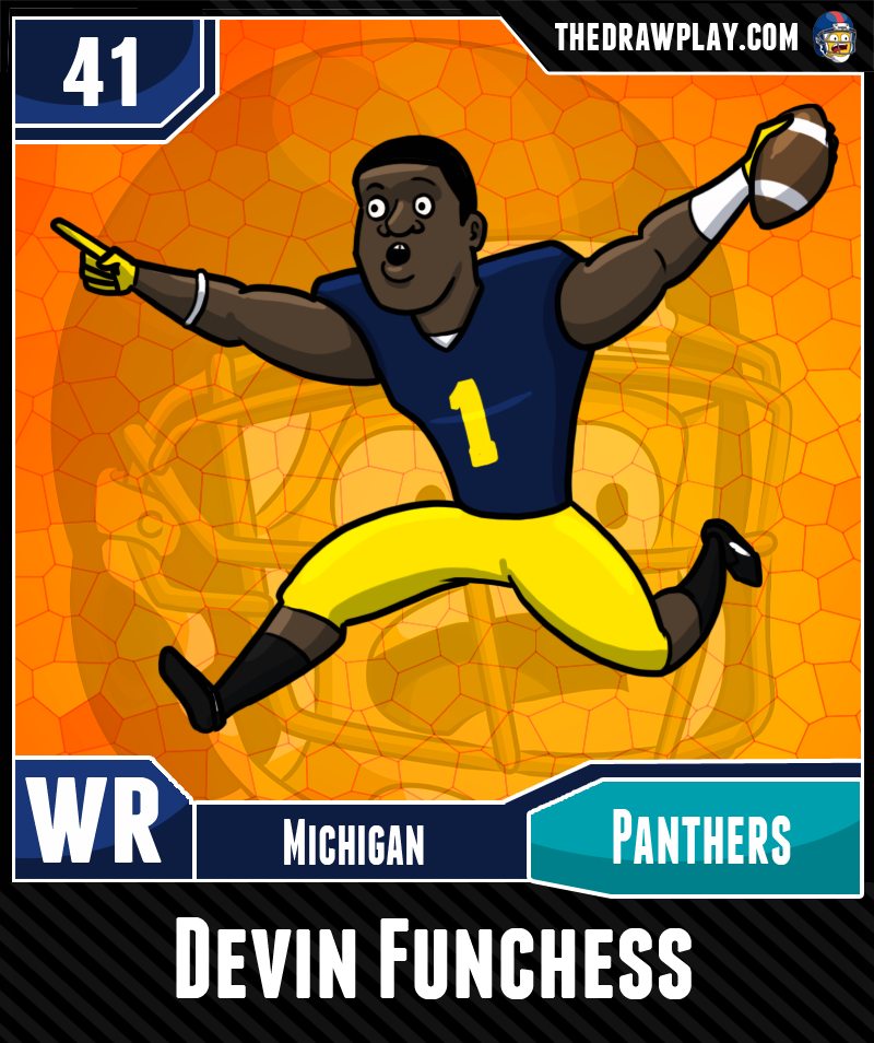 DevinFunchess