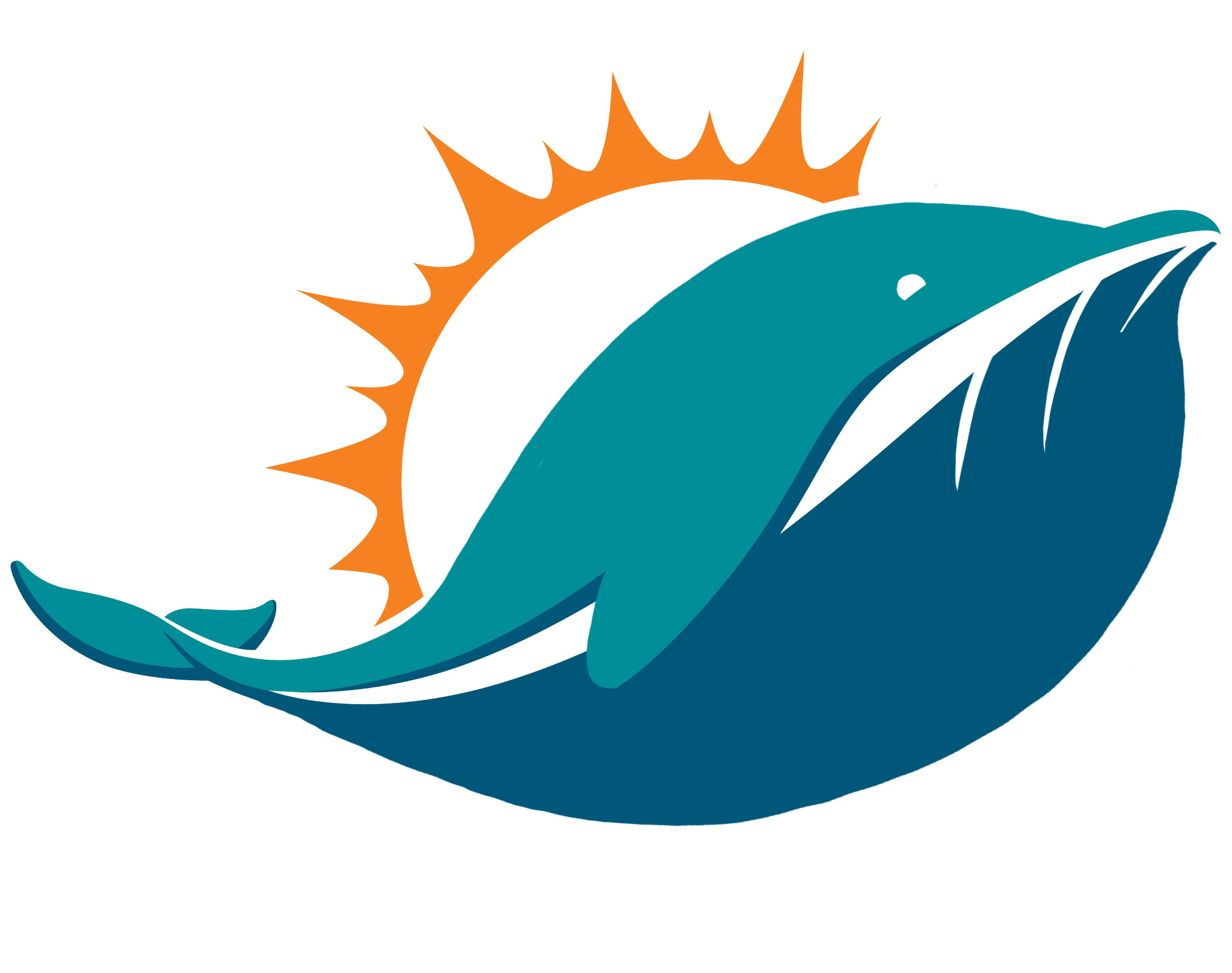 Nfl Logo Re Designs The Draw Play