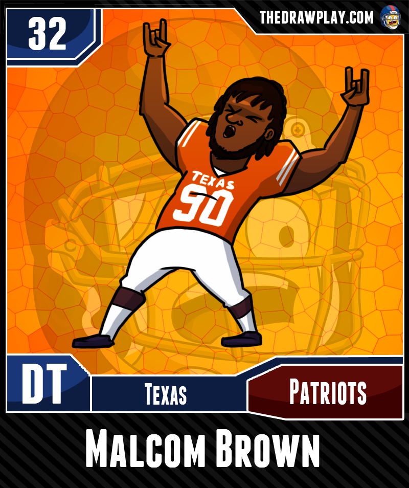 MalcomBrown