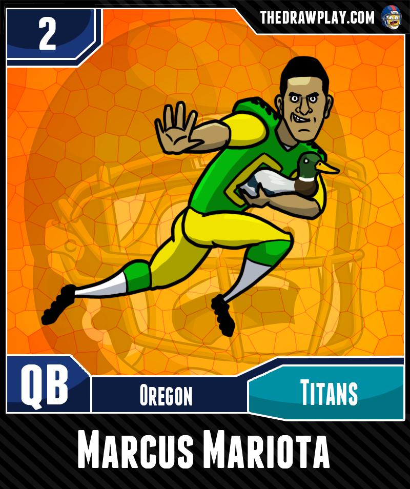 MarcusMariota