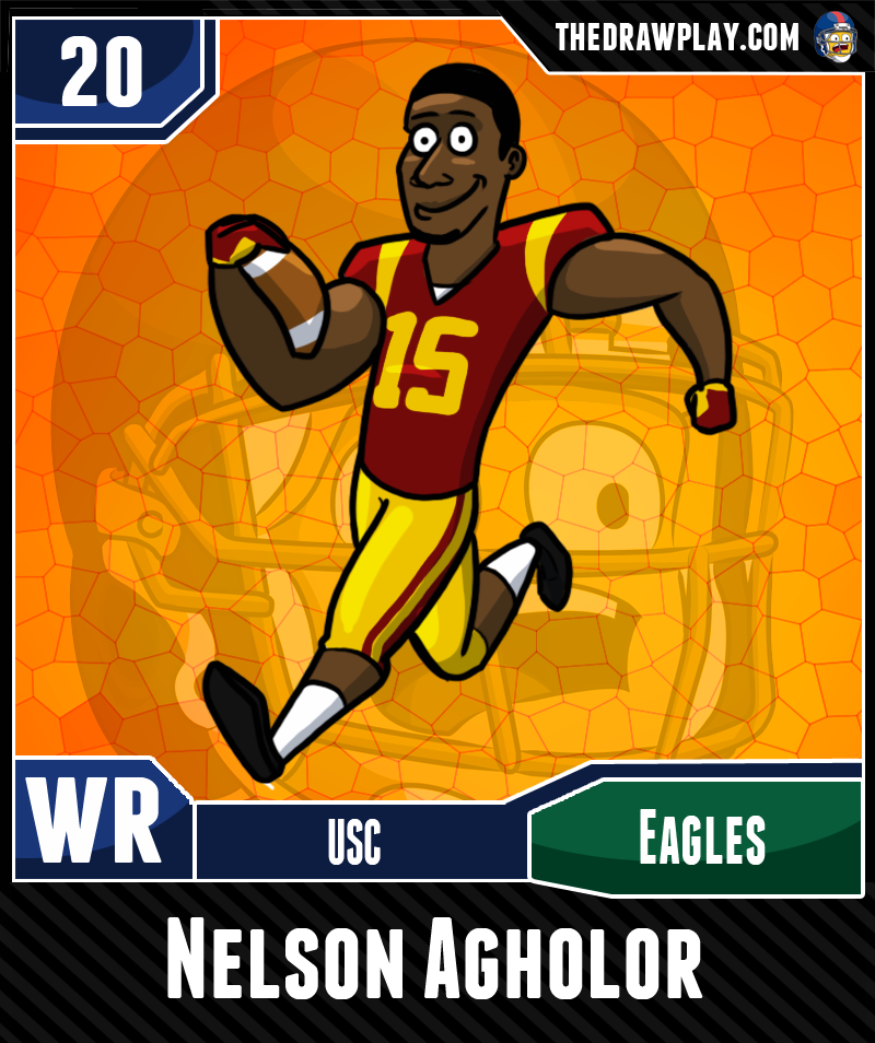 NelsonAgholor
