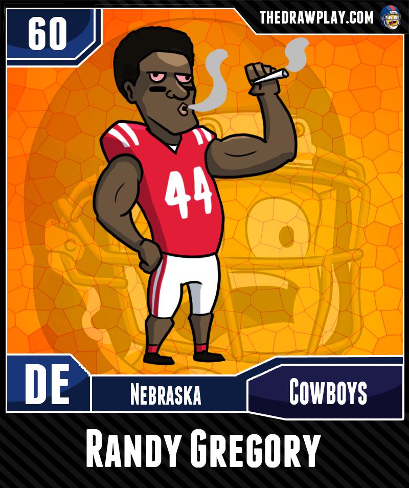 RandyGregory