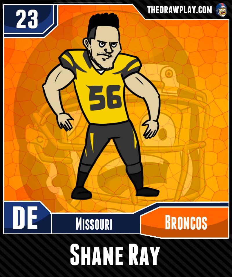 ShaneRay