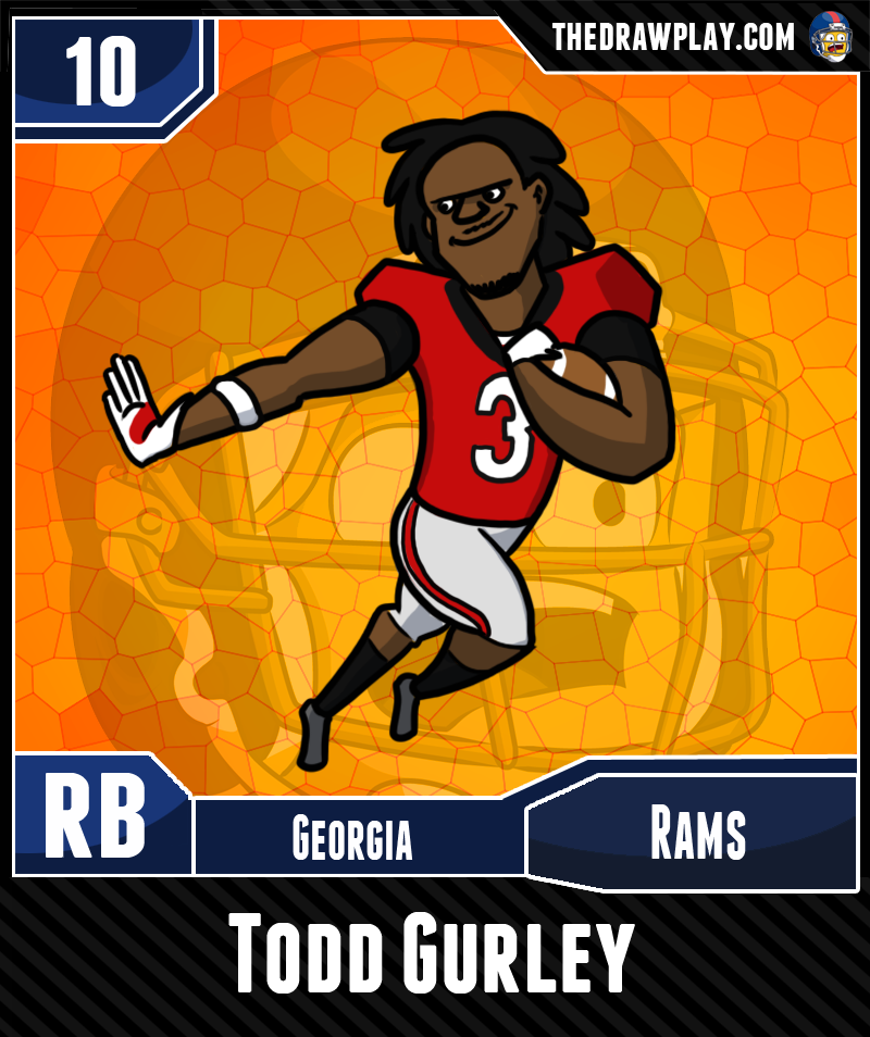 ToddGurley