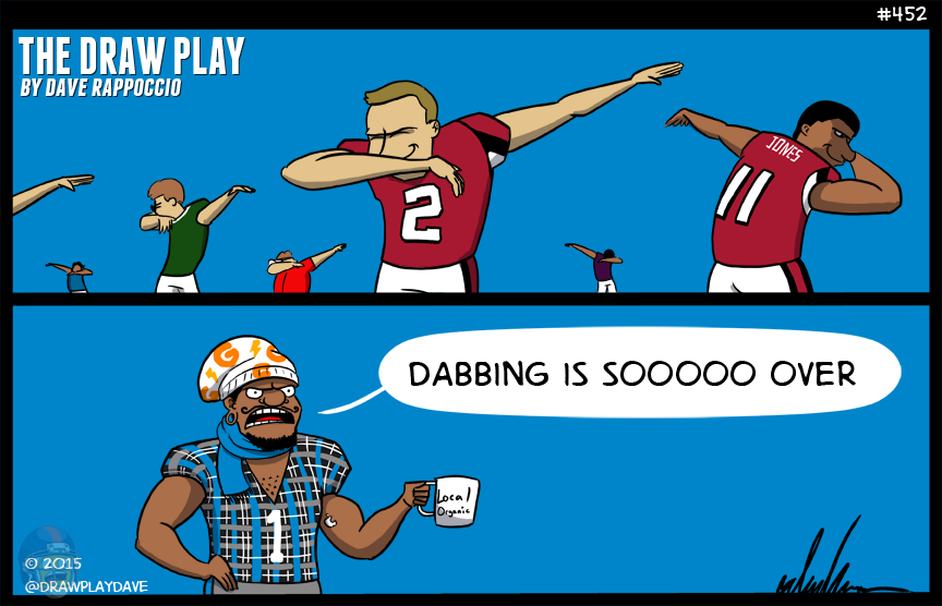 Hipster Cam only supports local touchdowns.