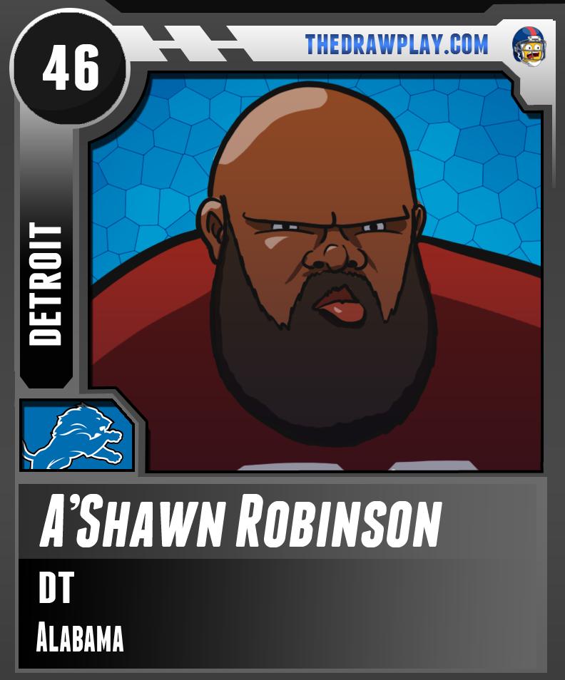 AShawnRobinson