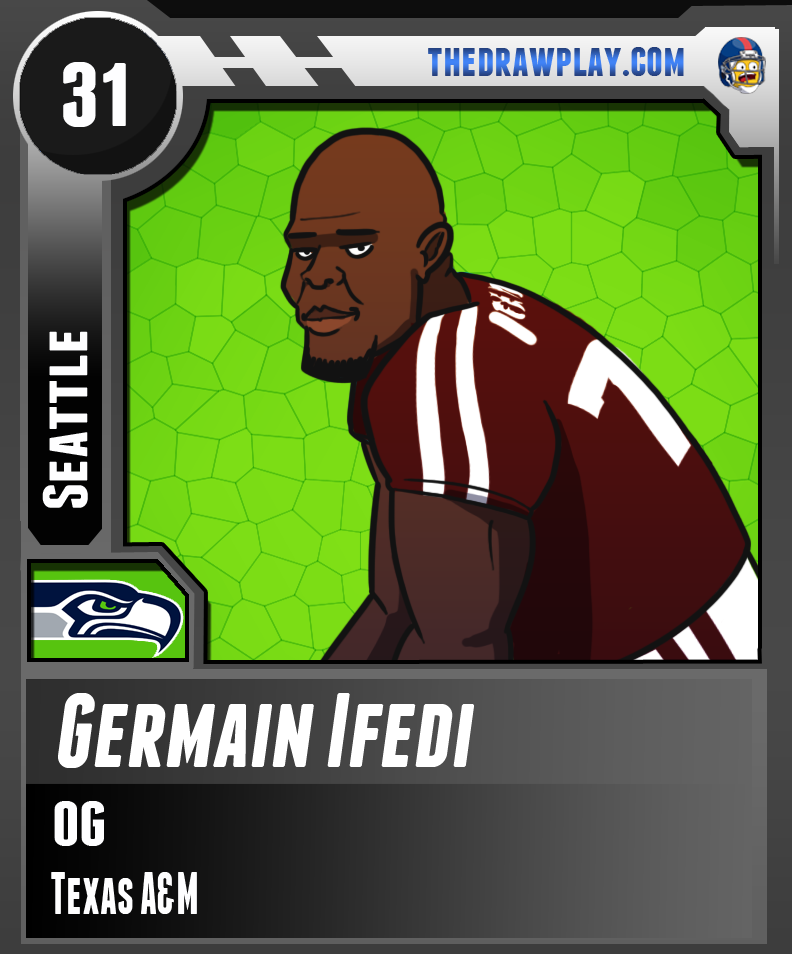 GermainIfedi