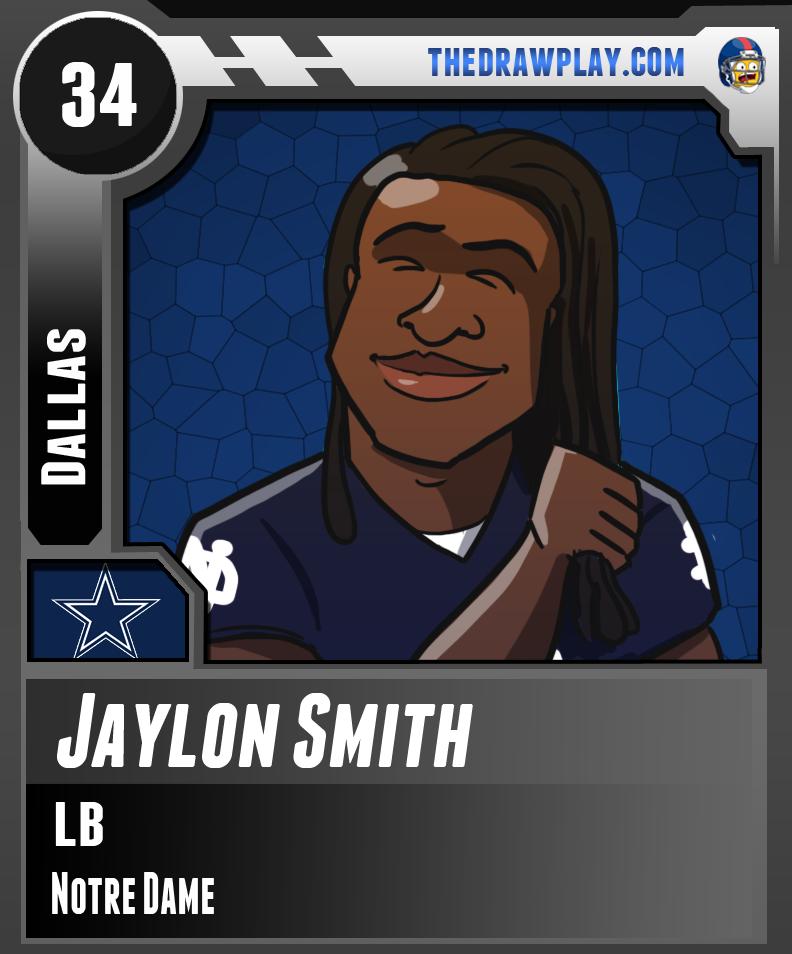 JaylonSmith