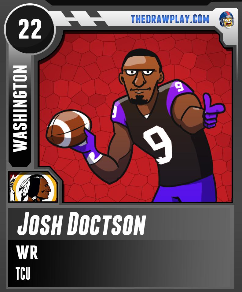 JoshDoctson