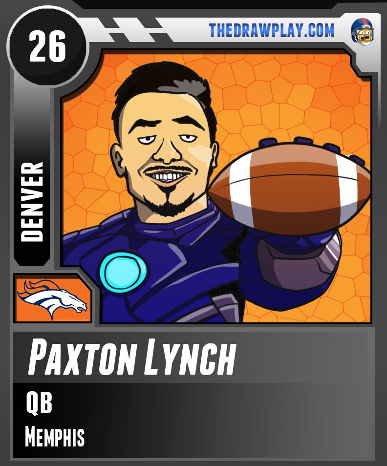 PaxtonLynch