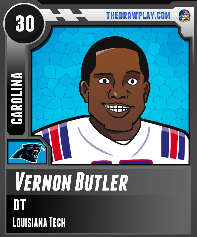VernonButler