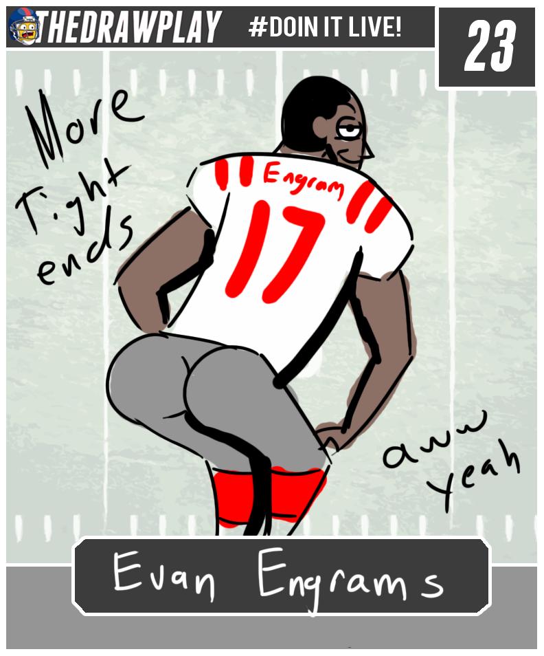 23-Engrams