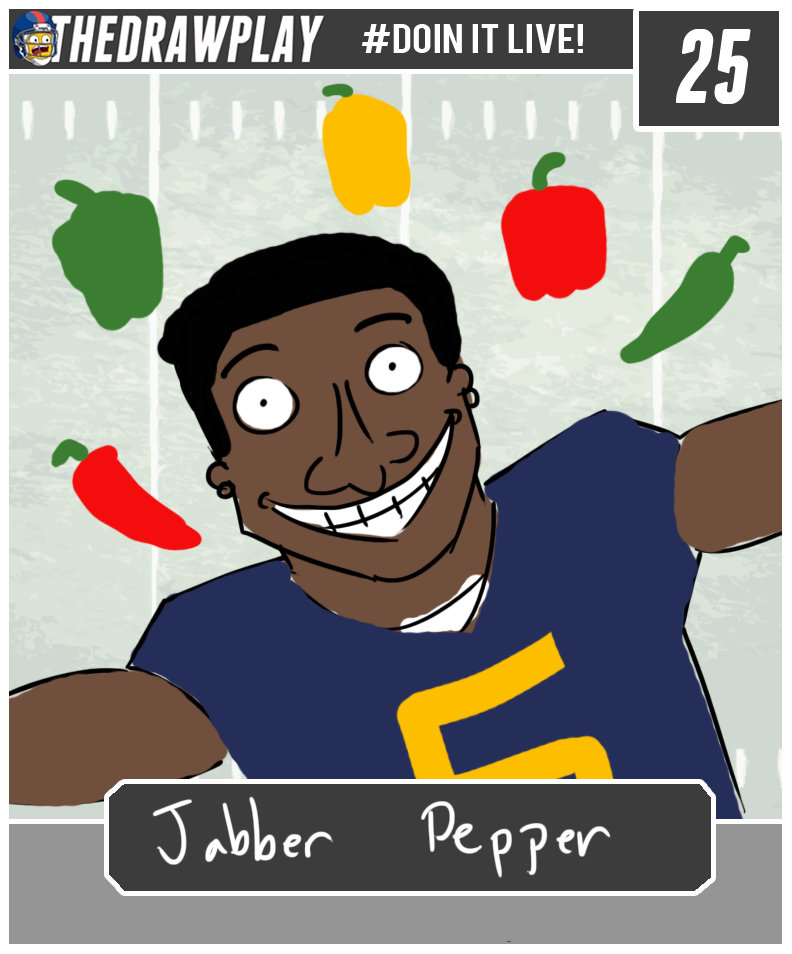 25-Peppers