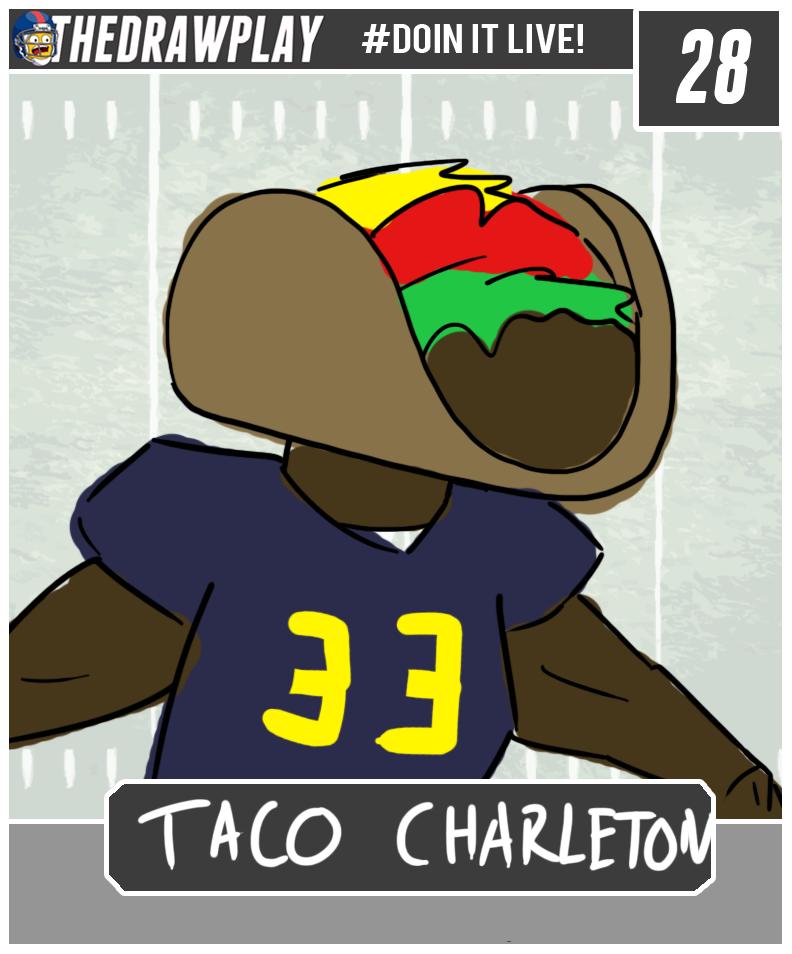 28-Taco