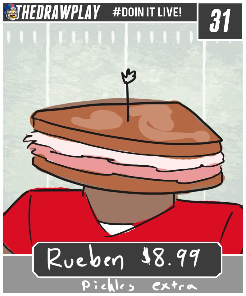 31-Rueben