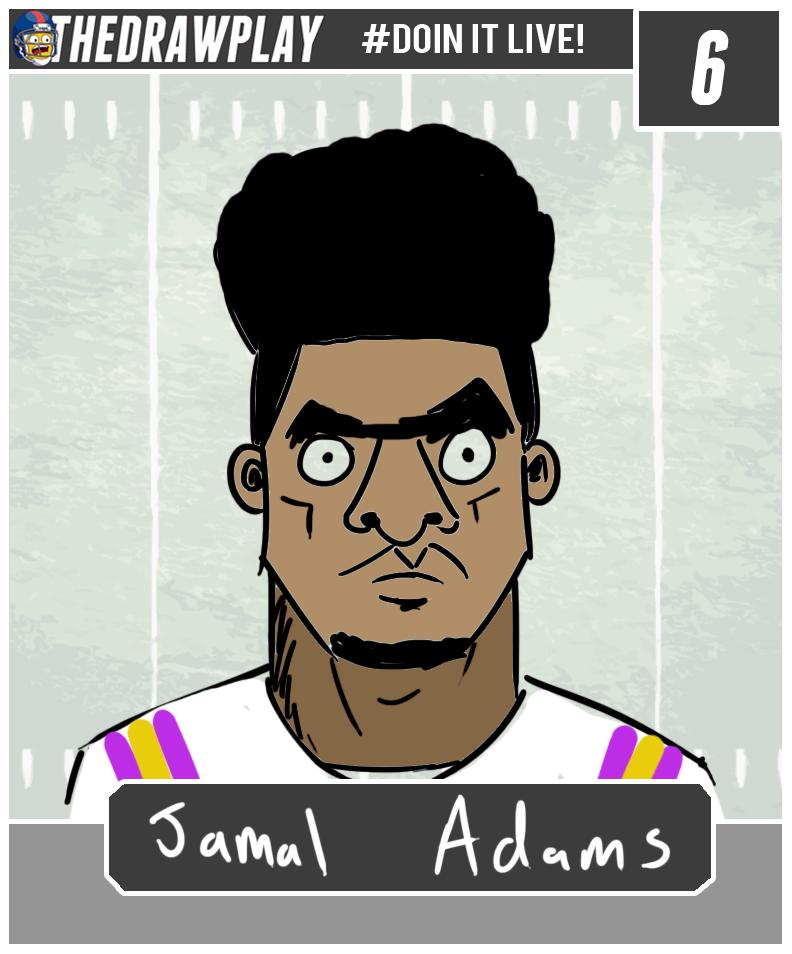 6-JamalAdams
