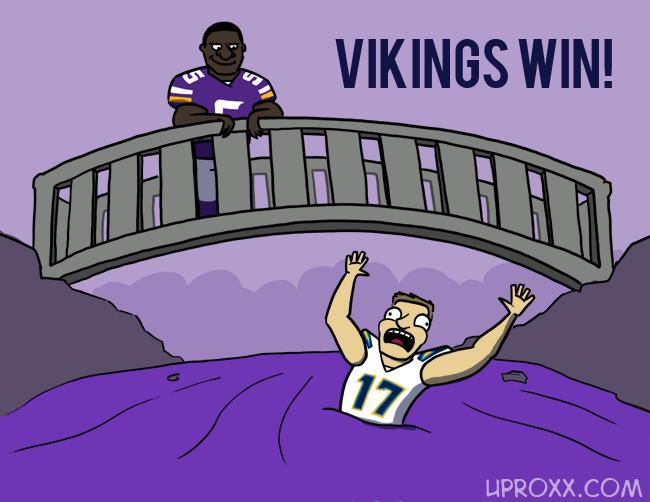 VikingsWin
