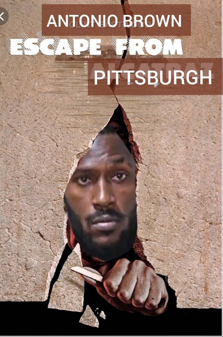 The Antonio Brown Note