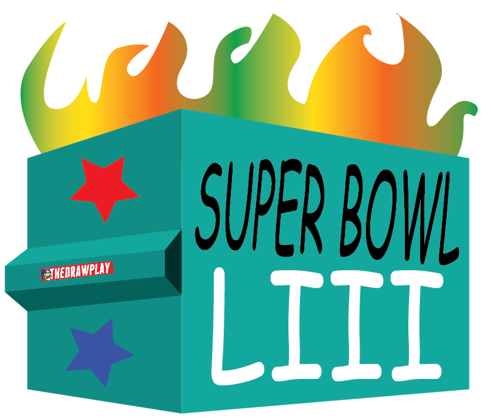 The Logo Super Bowl 53 Deserves