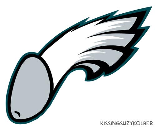 EaglesDick
