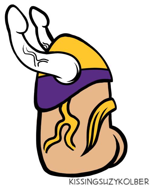 Vikingsdick