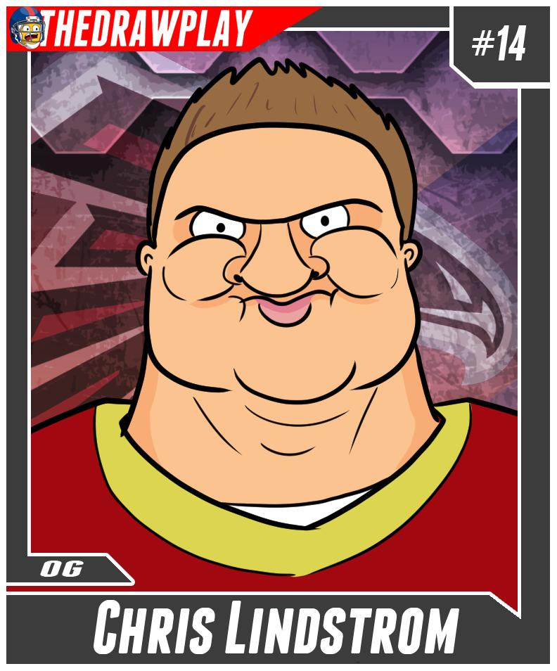 ChrisLindstrom